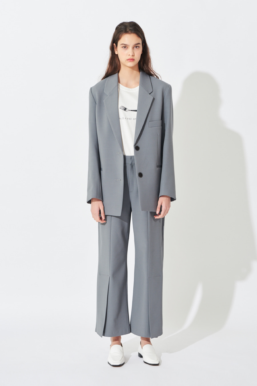 유라고 URAGO Over shoulder jacket jacket